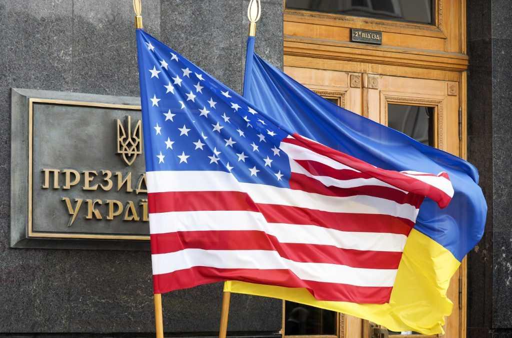 В США Украину назвали опасным и недостойным союзником