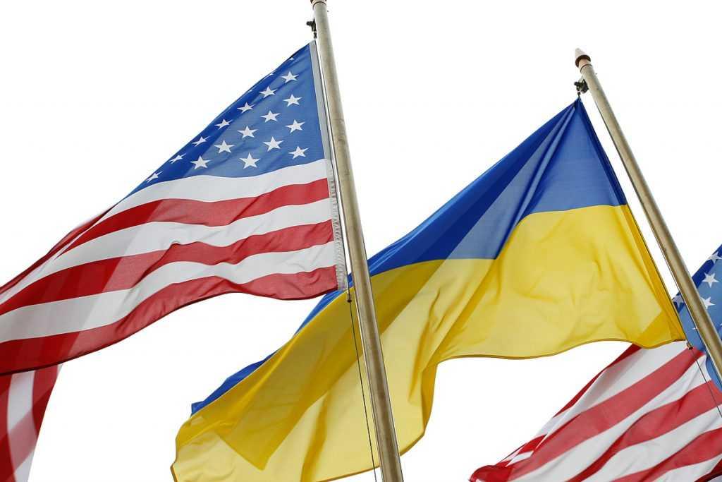 Украина – недостойный союзник для Украины