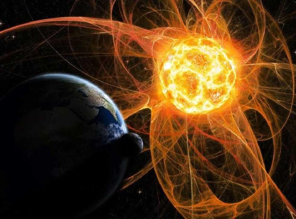 Стало известно об опасности магнитной бури 30 июня