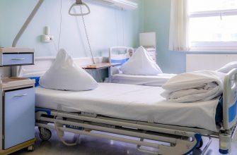Койки для больных коронавирусом в Москве закончатся через 2-3 недели