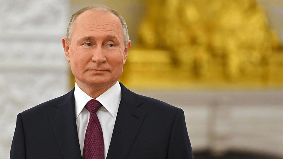 Путин дал комментарий по зарплате Героя Труда