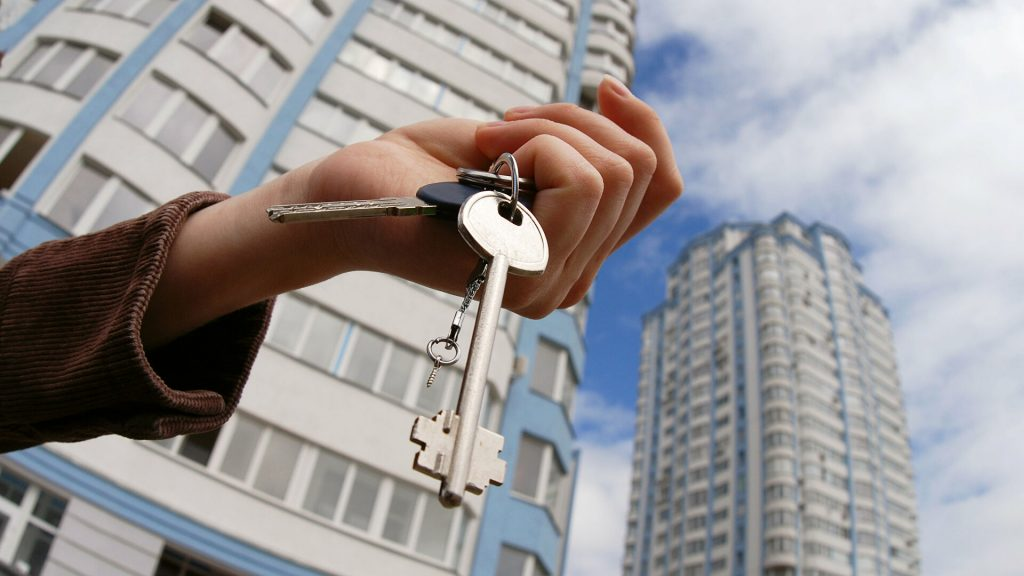 В РФ снизился средний размер ипотеки, впервые за полгода