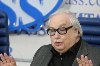 Скончался Андрей Лысенко – руководитель Общественного телевидения России