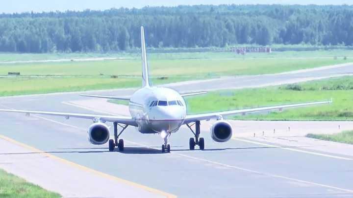 Россия возобновляет авиасообщение с рядом других стран