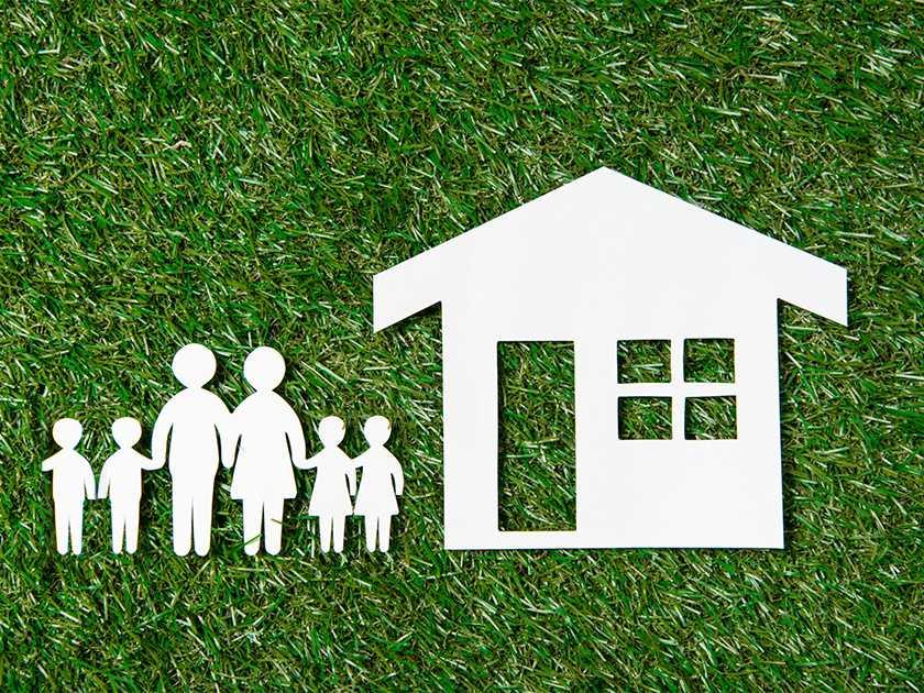 Путин освободит семьи с детьми от подоходного налога при продаже жилья