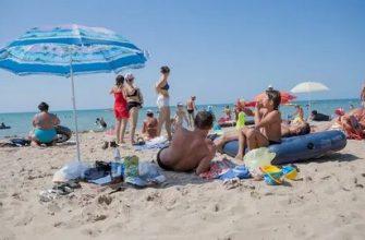Туроператоры рассказали о шквале отмены туров на Кубань после введения ограничений