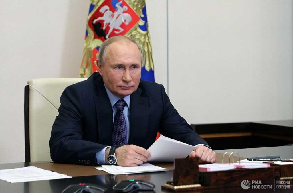 Путин и Байден проведут отдельные пресс-конференции после саммита