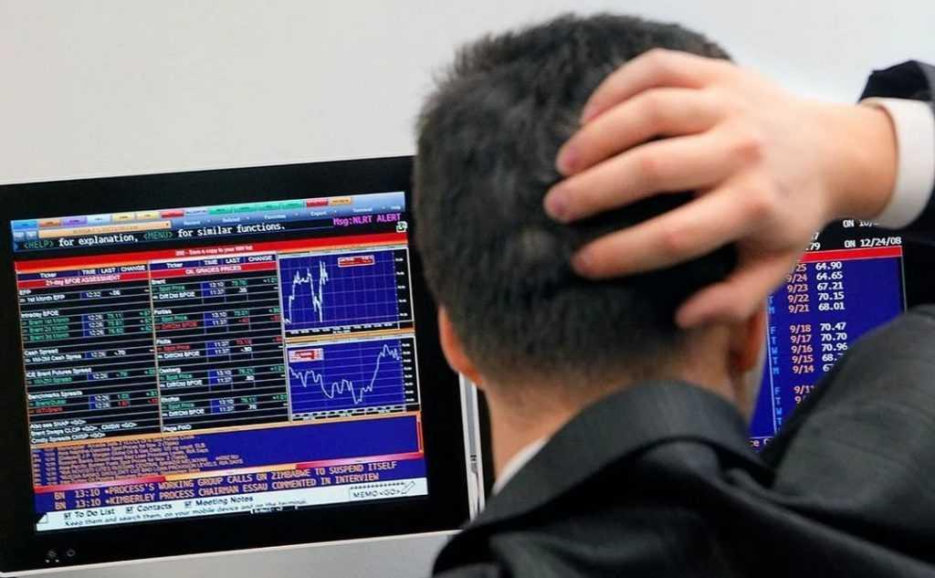 Банк России заявил, что ожидается новый кризис