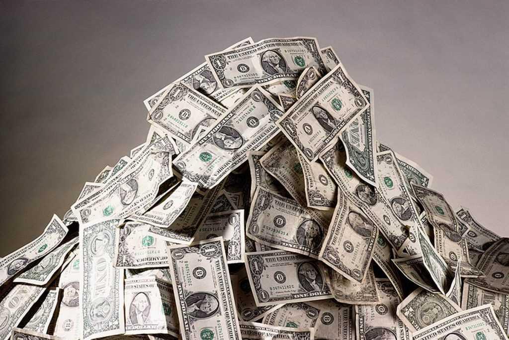Экс-депутат Госдумы лишился 182 млн долларов