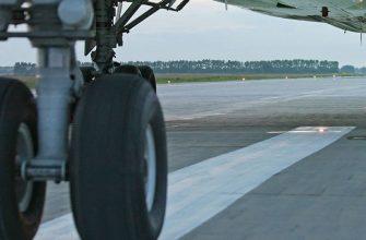 Прошла экстренная посадка самолета в Новосибирске из-за срабатывания датчика задымления