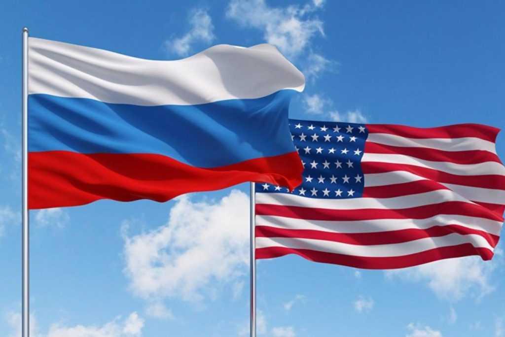 Россия и США проведут встречу по вопросам стратегической стабильности до середины июля
