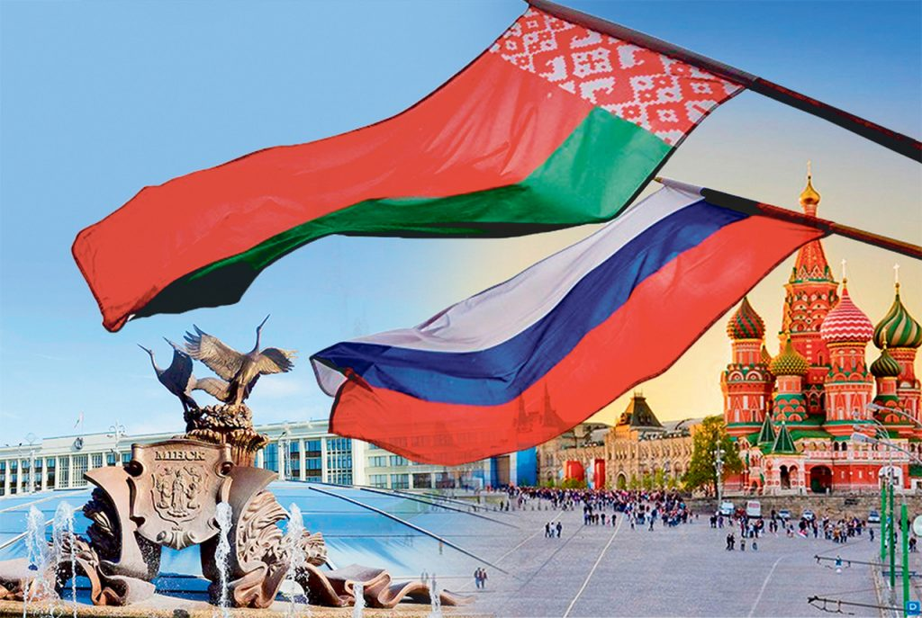 Белоруссия согласилась сотрудничать с Россией по всем направлениям