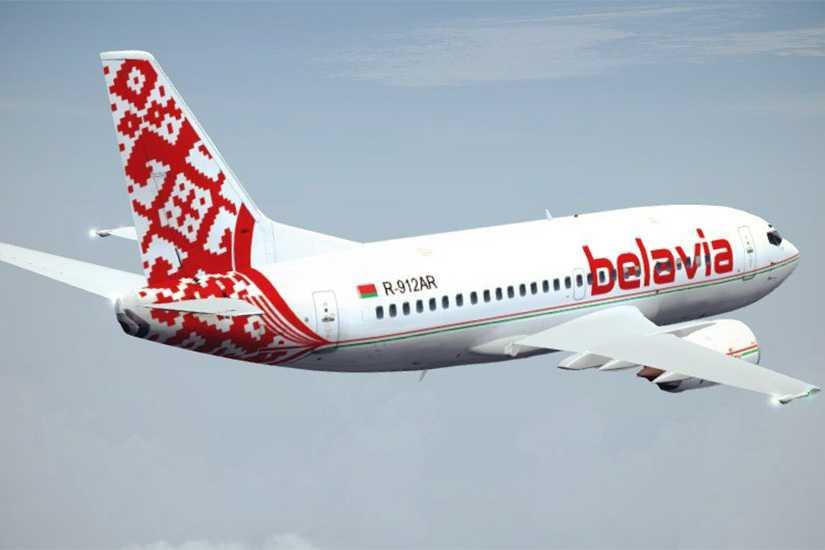 Авиакомпании Белоруссии больше не смогут летать над странами Евросоюза
