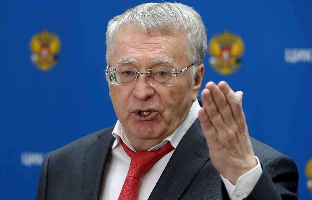 По мнению Жириновского, период детства нужно считать до 30 лет