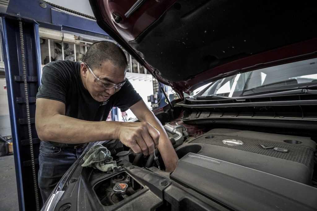 Правила техосмотра подержанных авто в России ужесточат
