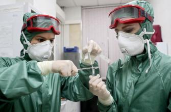 «Российский штамм» коронавируса исключили из списка ВОЗ