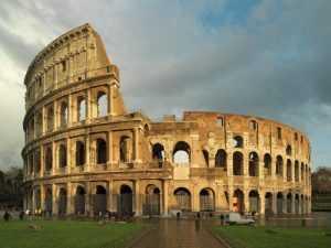 В Риме начала встреча министров культуры разных стран
