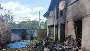 Трое американцев погибли при крушении самолета на Украине