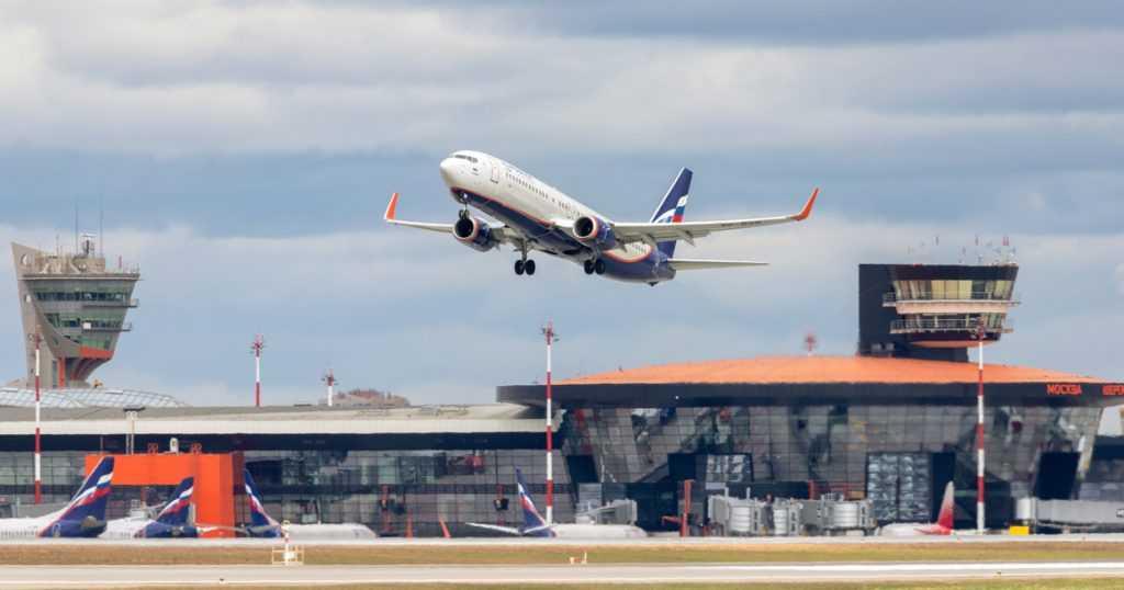 С 24 июля возобновляется авиасообщение России с Францией и Чехией