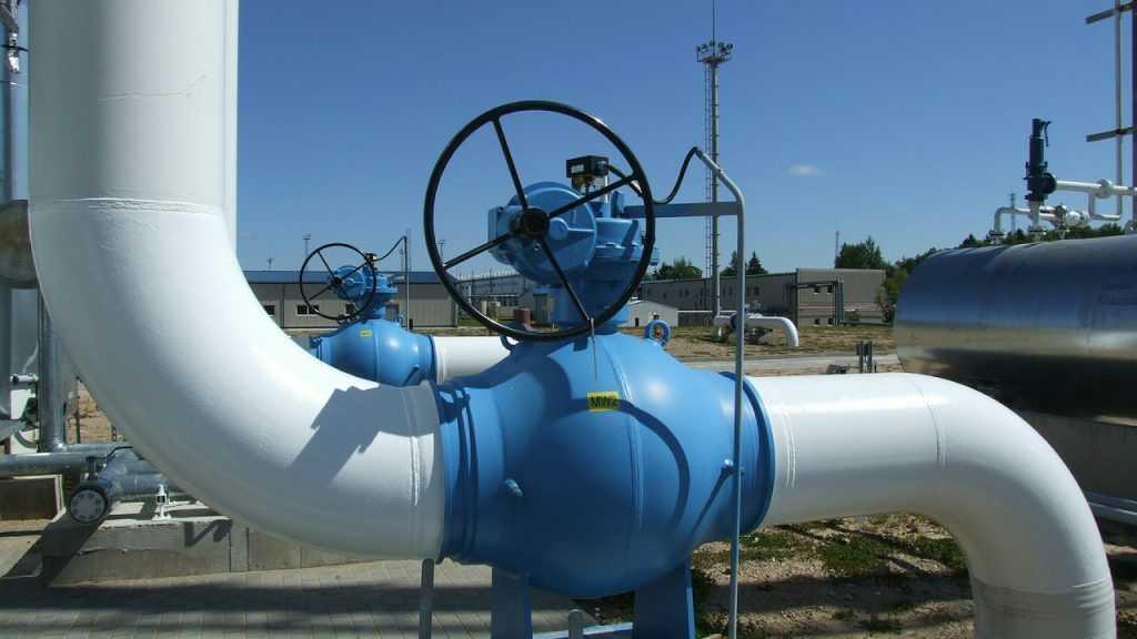 Россия ведет переговоры с Турцией о транзите газа