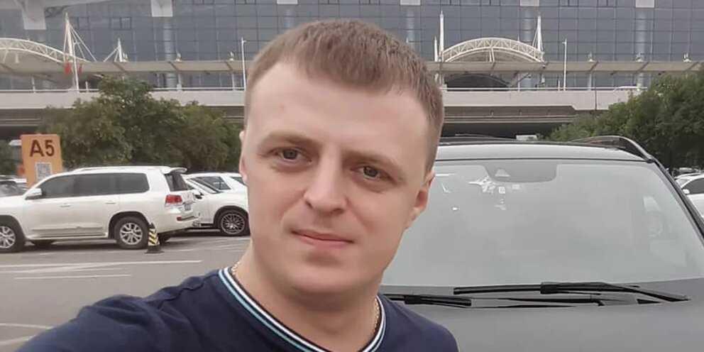 Сын Сергея Фургала подал документы на выборы в Госдуму