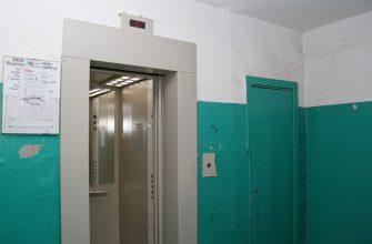 В Подмосковье рухнул лифт с находящимися в нем людьми