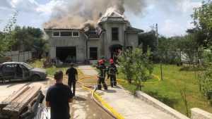 Три гражданина США погибли при крушении самолета на Украине