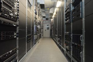 В Мурманской области хотят построить центр обработки данных