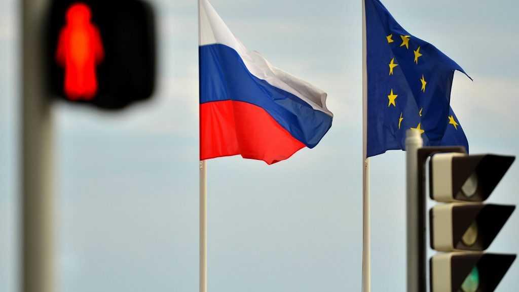 Россию не считают отсталой страной в Германии