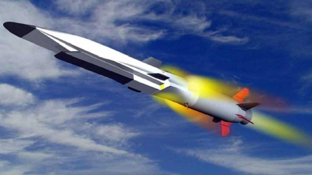 Пентагон пугают темпы создания российского гиперзвукового оружия