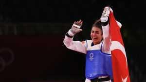 Минина заняла второе место в соревнованиях по тхэквондо
