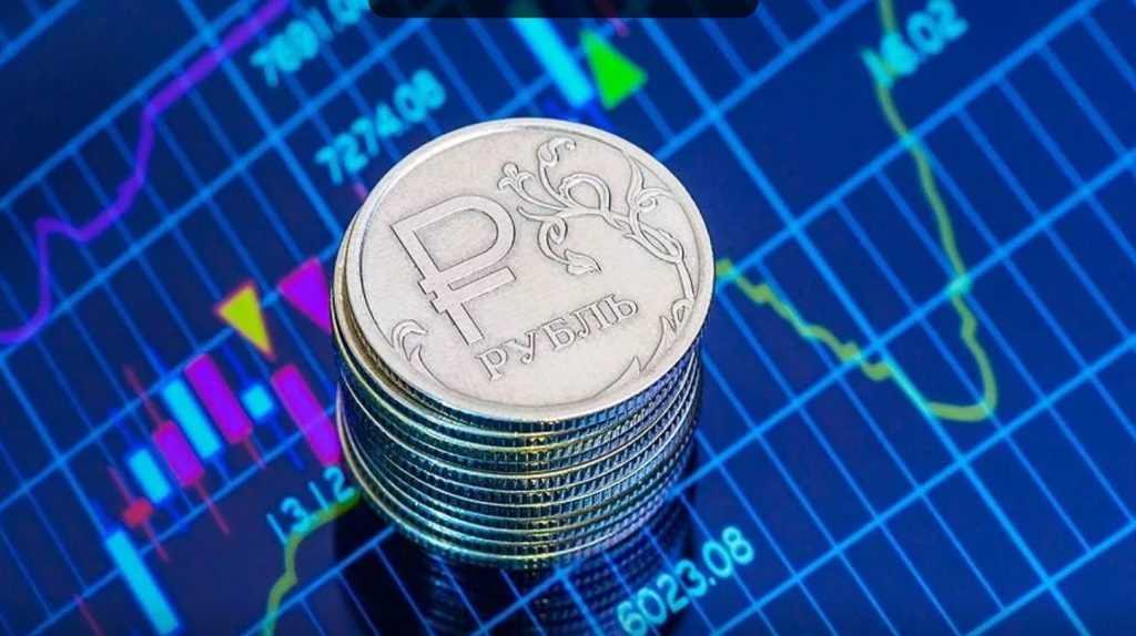 Есть прогнозы развития экономики России в этом году