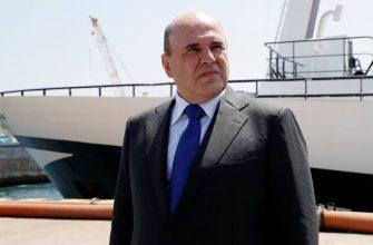 Посла России в Японии вызвали в МИД из-за визита Мишустина на Итуруп