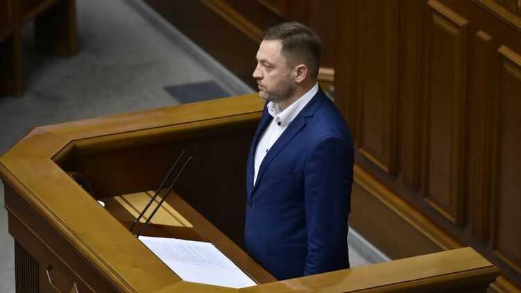 Новый глава МВД Украины планирует вернуть Крым