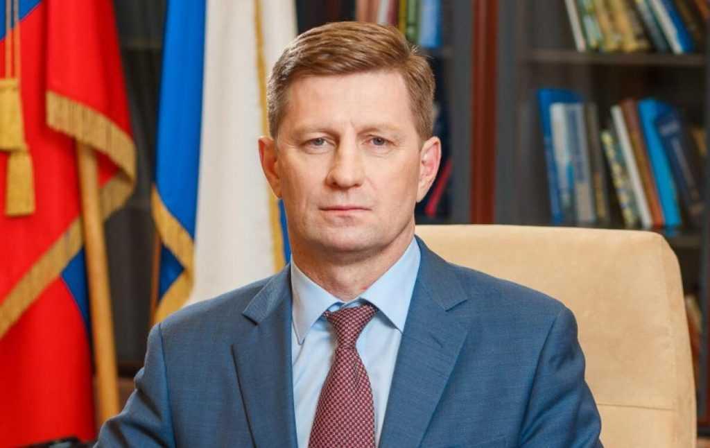 Сергей Фургал останется под арестом до 7 октября