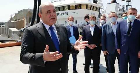 Посла России вызвали в МИД Японии из-за поездки Мишустина на Курильские острова