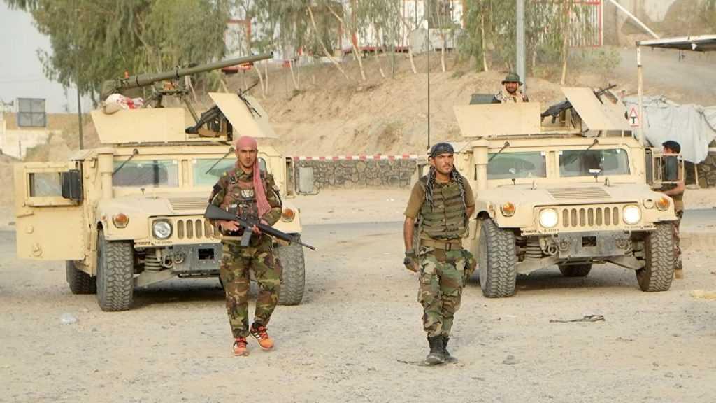 В Афганистане неизвестные лица напала на миссию ООН