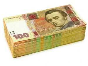 Зарплата на Украине стала выше 500 долларов