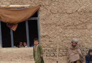 Неизвестные лица в Афганистане напали на миссию ООН