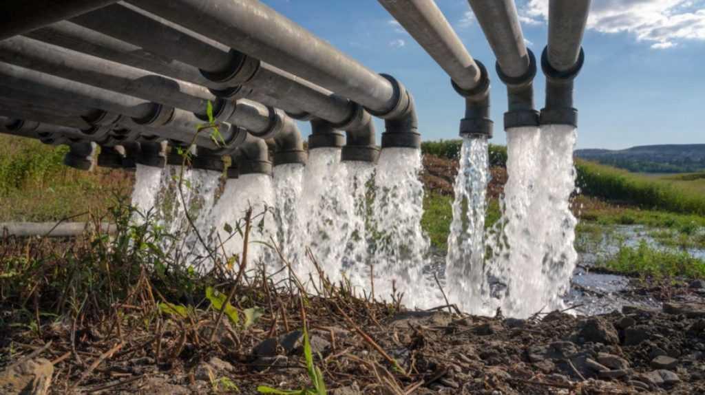 Крыму перечислят более 2 млрд рублей на обеспечение питьевой водой
