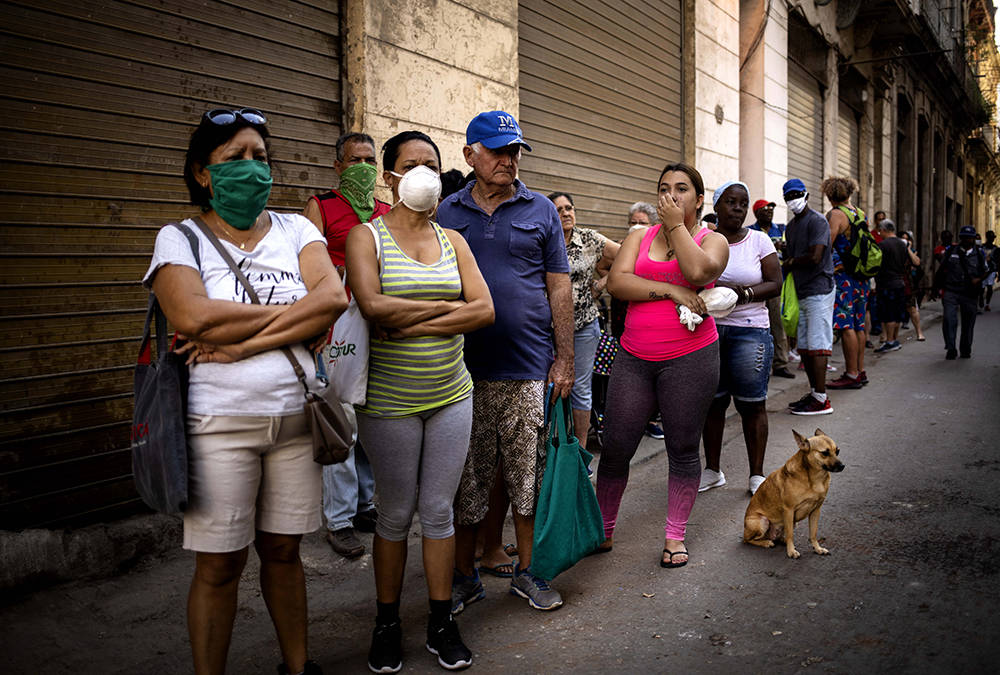 Генконсул России на Кубе рассказала об изоляции российских туристов