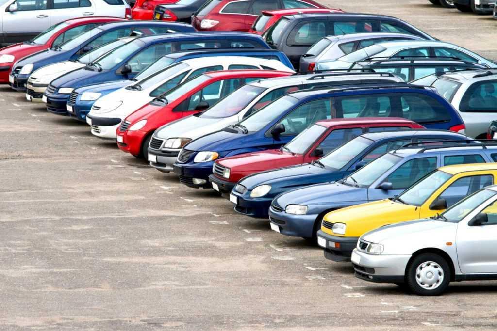 В России взлетели цены на подержанные автомобили