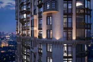 Жители Москвы старше 60 лет чаще покупают жилье бизнес-класса без ипотеки