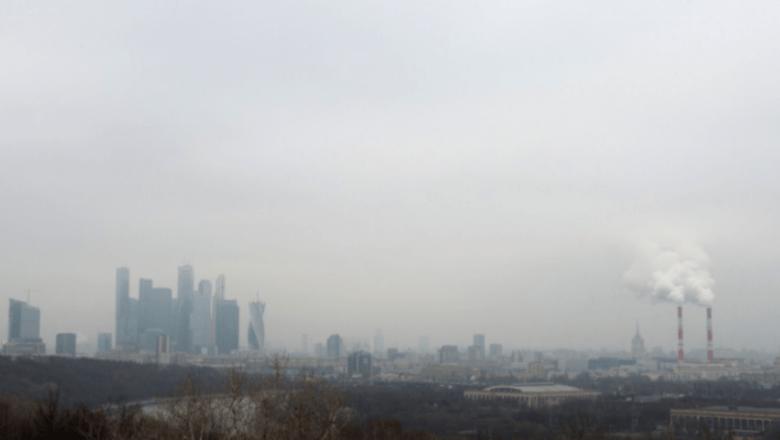 В Уфе уровень сероводорода в воздухе превысил норму втрое