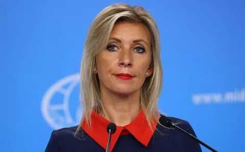 Захарова пригласила в Крым британского посла