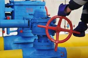 Россия готова к продлению транзита газа через Украину