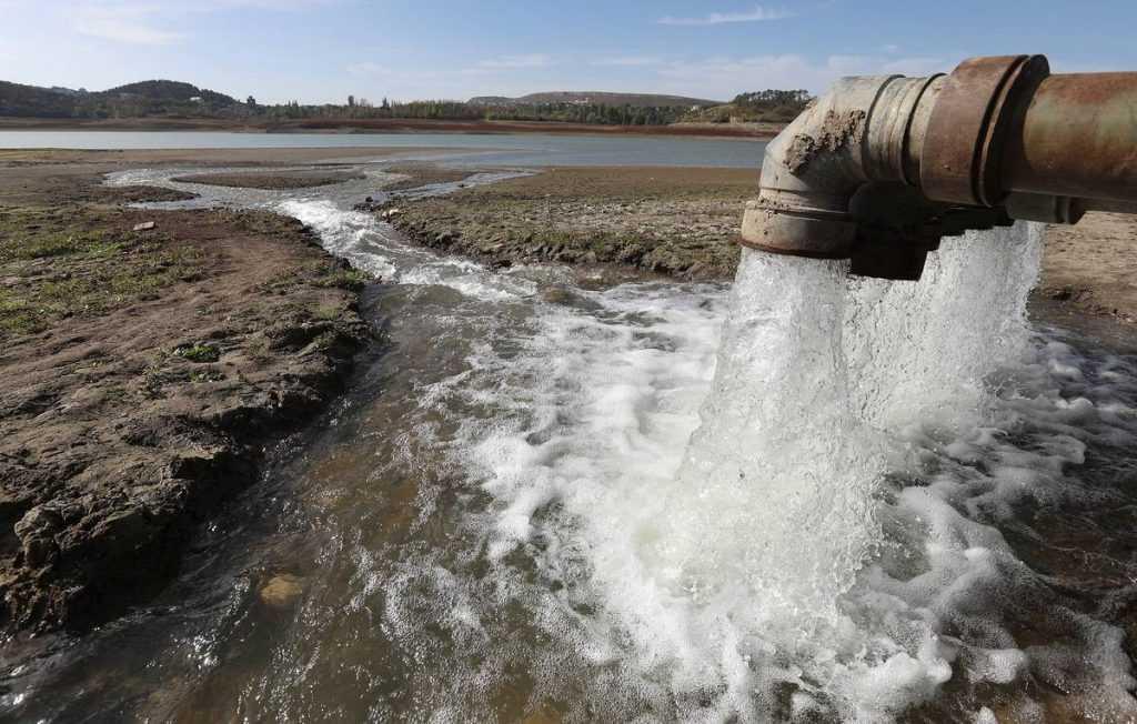 Крым получит более 2 млрд рублей на обеспечение жителей питьевой водой