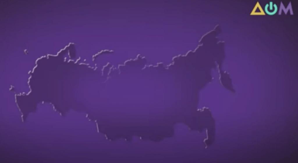 Уволили сотрудников украинского тв, которые показали карту России с Крымом