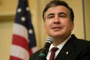 Саакашвили рассказал о последствиях запуска Северного потока-2 для Украины
