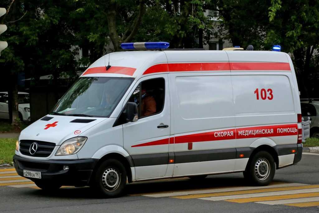 В Тамбовской области напали на мужчину, который пожаловался Путину